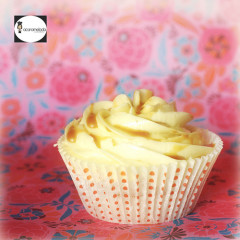 toffee, cupcake toffee, caramelo,