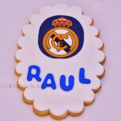 galleta real madrid