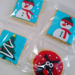 galleta reno, galleta muñeco de nieve, galleta pino, galleta arbol de navidad, galleta bola de navidad, galleta decorada, galleta fontan